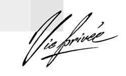 Салон красоты Vie Privee
